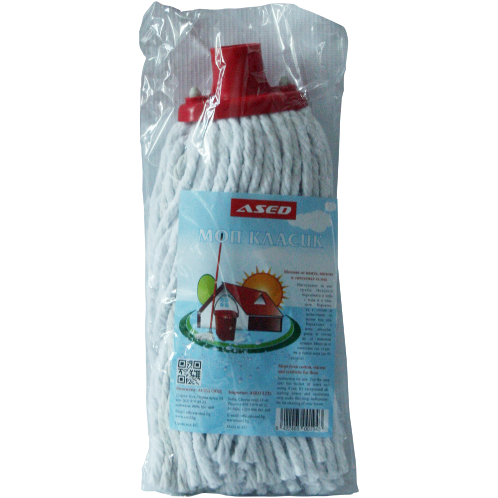 Cotton mop rope 160 g